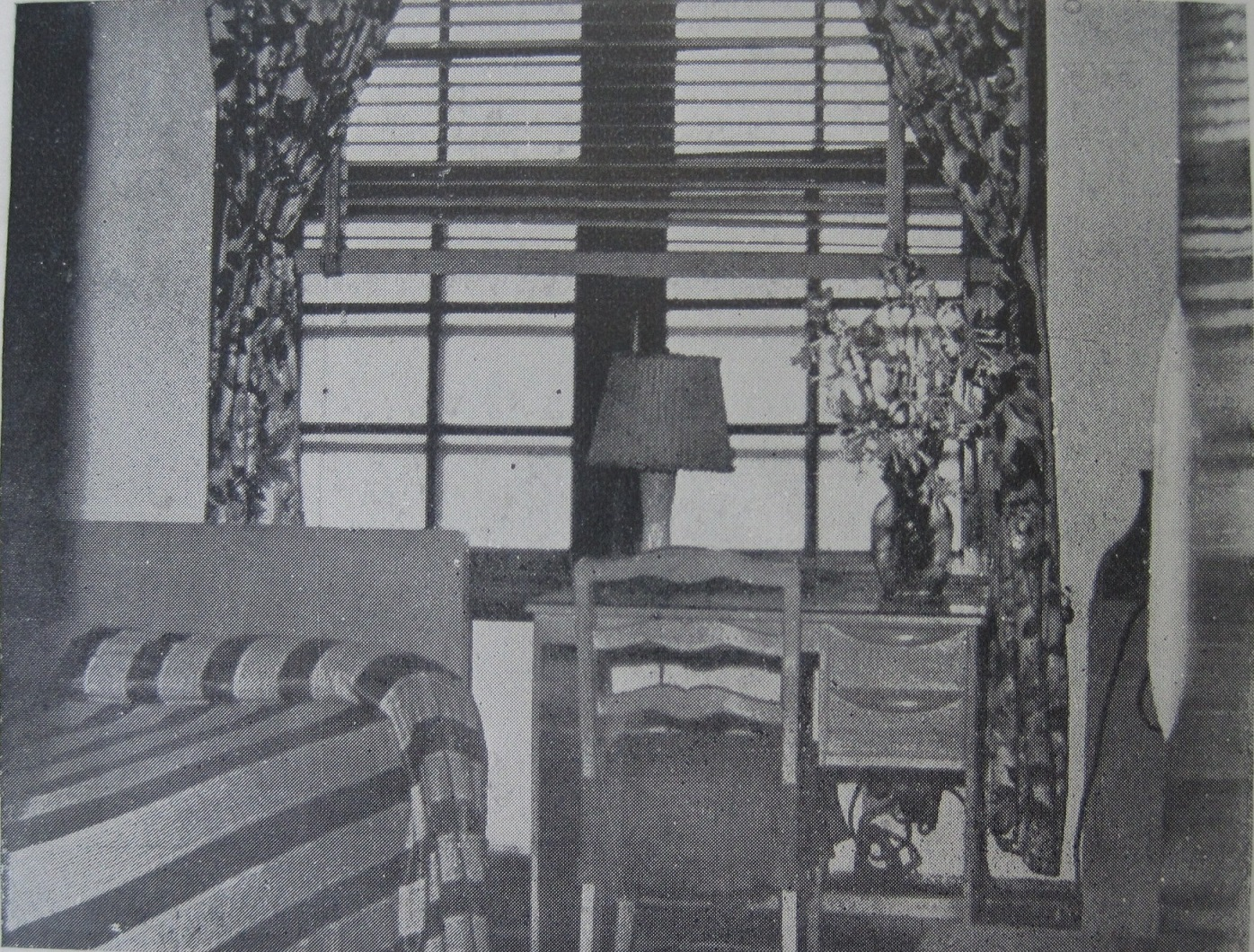 台南鉄道ホテル部屋